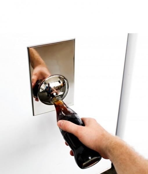 Magnet oplukker 3