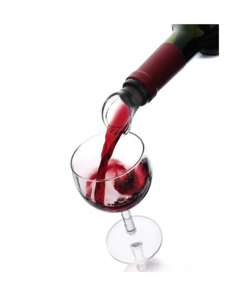 Hældetud - Vacu Vin