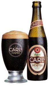 Carls Porter Øl