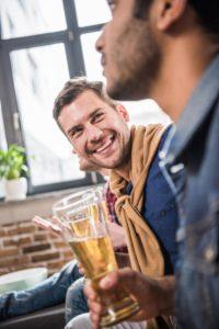 Glæden ved ølsmagning