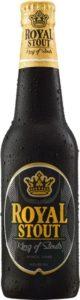 Stout øl