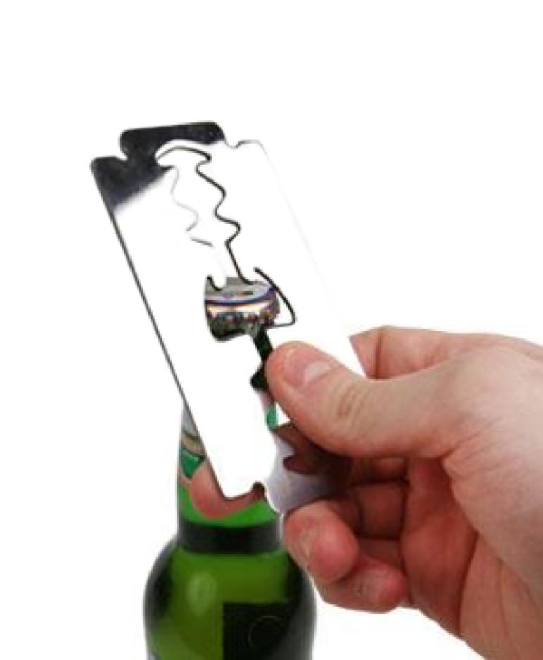 barberblad oplukker