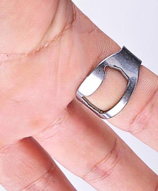 Oplukker ring 2
