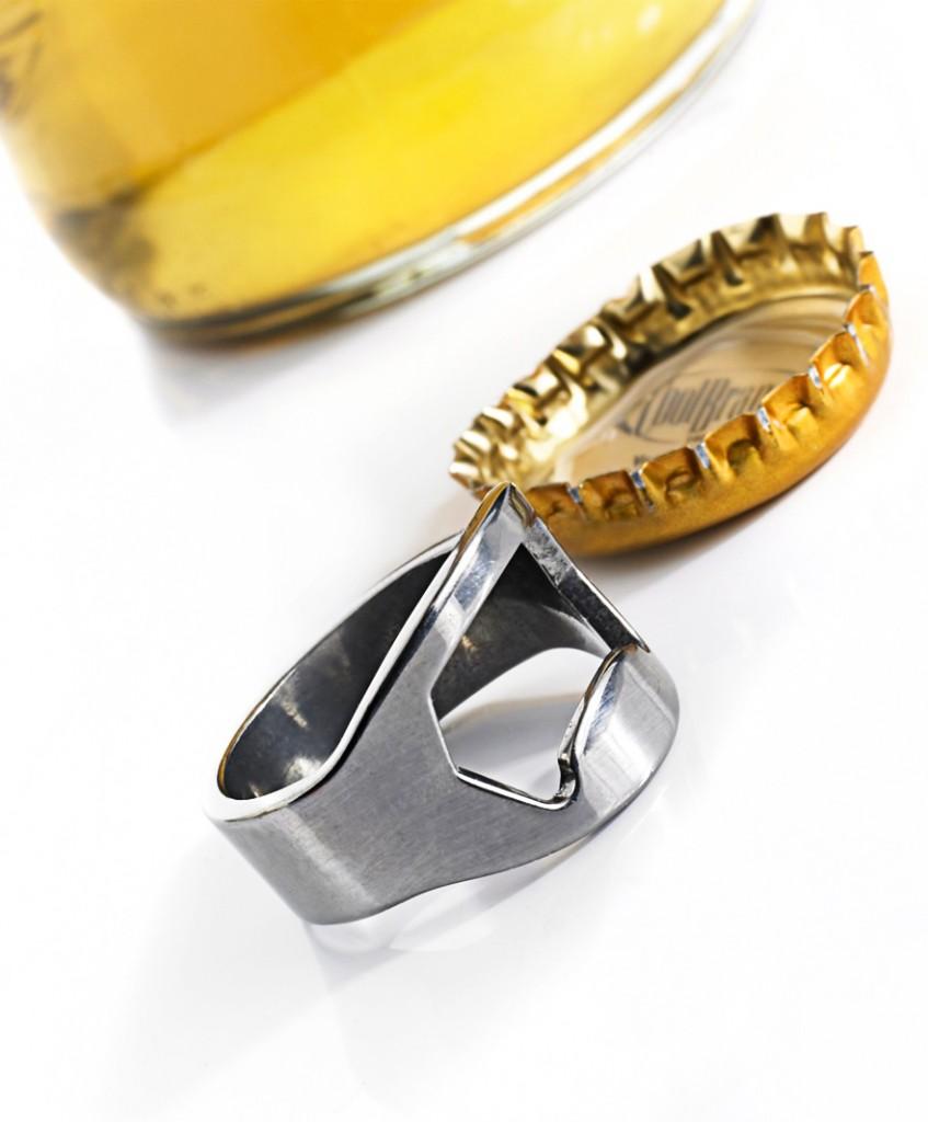 Oplukker ring 4