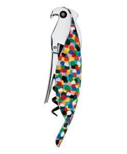 Alessi Parrot - Flerfarvet