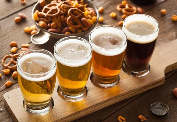 Guide til ølsmagning